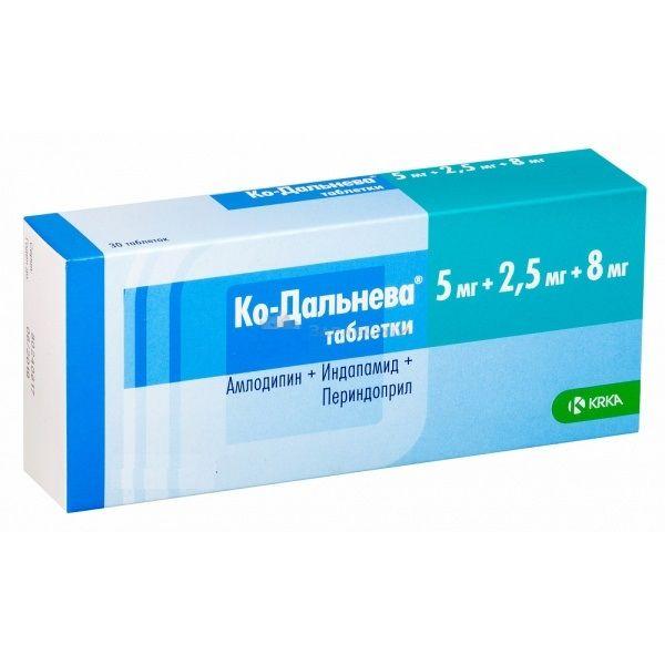 Дальнева® (Dalneva®), инструкция, способ применения и дозы ...